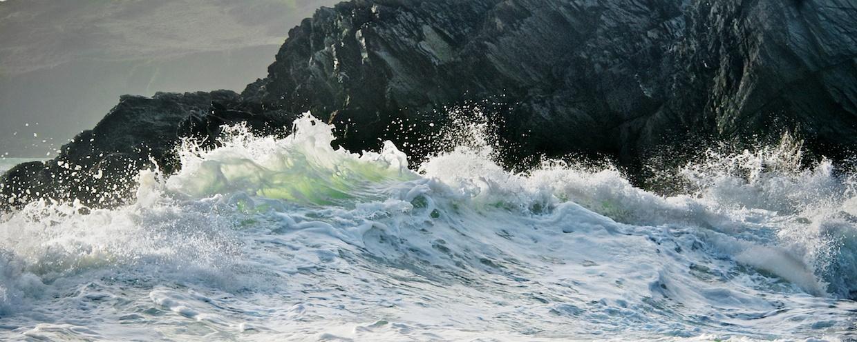 Lansallos Wave Crest 2:5